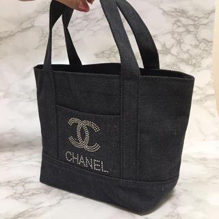 CHANEL - ランチバッグ ノベルティ シャネル