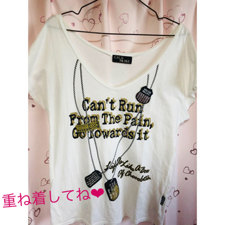 CECIL McBEE - Tシャツ トップス