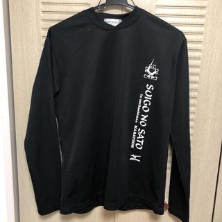 ミズノ(MIZUNO)の水郷の里マラソン ロンT S(Tシャツ/カットソー(七分/長袖))