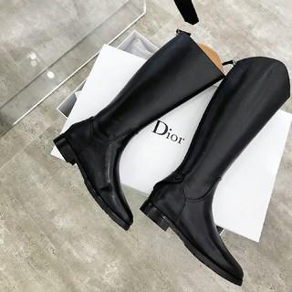 Dior - 新品未使用 Dior ブーツ