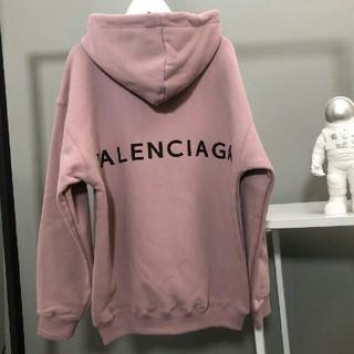 Balenciaga - BALENCIAGA 19FW パーカー