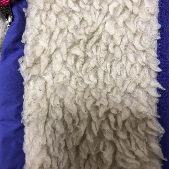 patagonia(パタゴニア)のPatagonia レトロX ベスト 2T キッズ/ベビー/マタニティのキッズ服 男の子用(90cm~)(ジャケット/上着)の商品写真