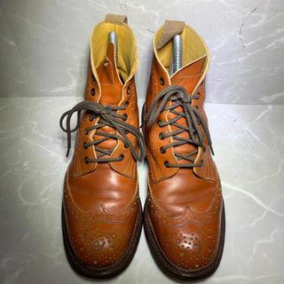 トリッカーズ(Trickers)のTricker's トリッカーズ ブーツ(ブーツ)