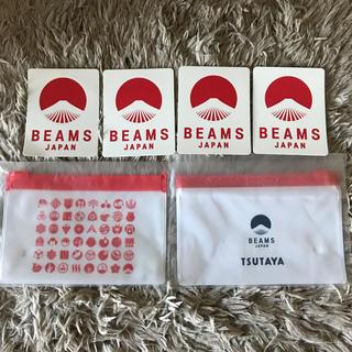 BEAMS - BEAMS TSUTAYA