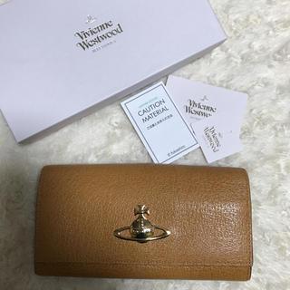 Vivienne Westwood - ヴィヴィアンウエストウッド  長財布 がま口