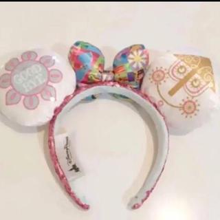 Disney - 即購入OK 日本未発売スモールワールド スモワ カチューシャ