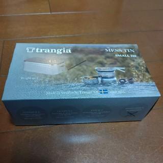 トランギア メスティン TR210