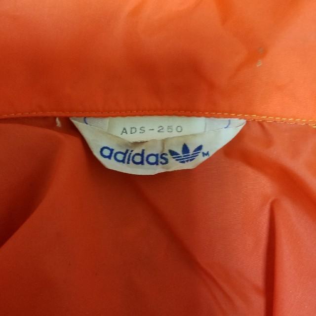 adidas(アディダス)のadidasナイロンジャンパー メンズのジャケット/アウター(ナイロンジャケット)の商品写真