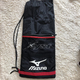 ミズノ(MIZUNO)のテニス ソフトテニス ラケット ケース ミズノ(バッグ)