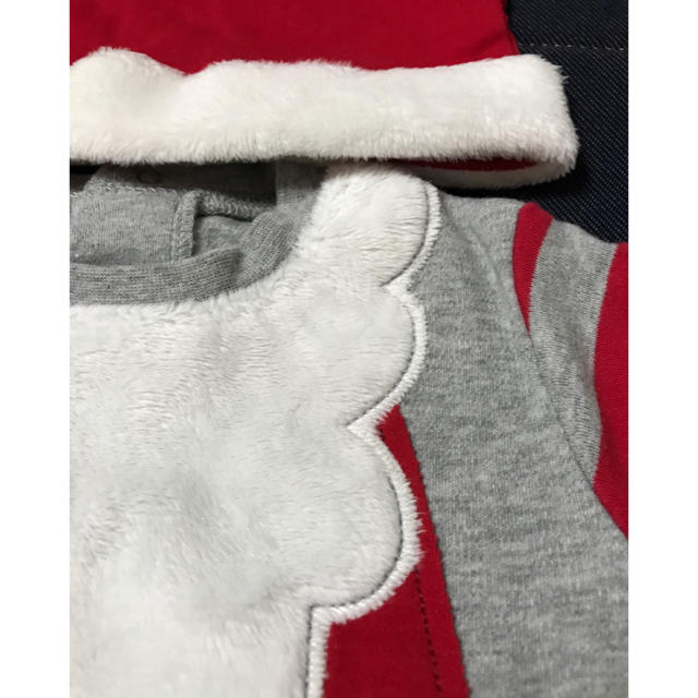 NEXT(ネクスト)のj ijimyk様。 専用 キッズ/ベビー/マタニティのベビー服(~85cm)(ロンパース)の商品写真