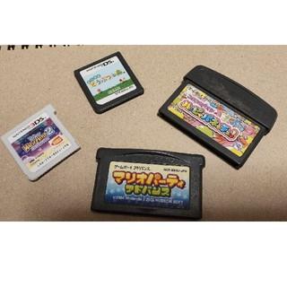 ニンテンドー3DS(ニンテンドー3DS)のどうぶつの森 マジックキャッスル マリオパーティ ハッピィパネッチョ(家庭用ゲームソフト)