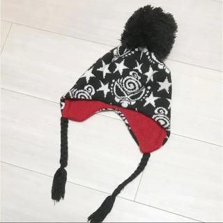 HYSTERIC MINI - ヒスミニ★ニット帽
