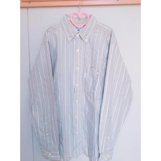 コロンビア(Columbia)のColumbia  長袖シャツ(Tシャツ/カットソー(七分/長袖))
