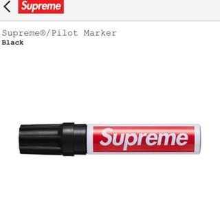 Supreme - 正規品 シュプリーム マーカー ペン マッキー Box logo