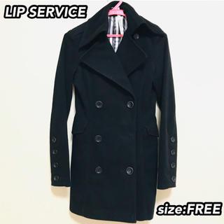 リップサービス(LIP SERVICE)のリップサービス コート(トレンチコート)