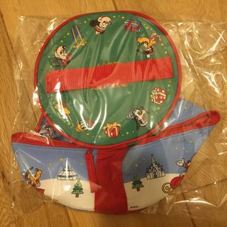 Disney - ディズニーランド スーベニアランチケース クリスマス