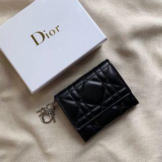Dior - Dior ディオール  折財布
