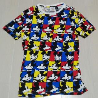 フォーエバートゥエンティーワン(FOREVER 21)のForever 21   ディズニー 半袖Tシャツ(Tシャツ/カットソー(半袖/袖なし))