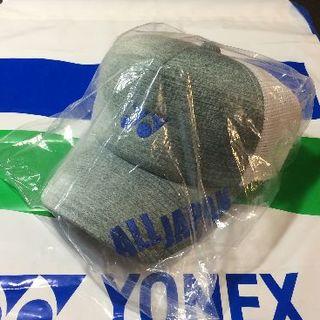 YONEX - ヨネックス 2018年 インターハイ 限定キャップ グレー