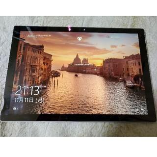 Microsoft - Surface Pro6 i5 128GBモデル プラチナ