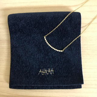 AHKAH - AHKAH アーカー ビリーブユー  ショート