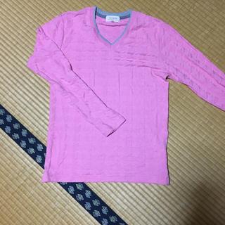 ヒロミチナカノ(HIROMICHI NAKANO)のヒロミチナカノ  メンズ  未使用品(ニット/セーター)
