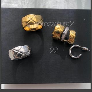 アパルトモンドゥーズィエムクラス(L'Appartement DEUXIEME CLASSE)のふるふる様専用リピ様専用 ココクラッシュ(リング(指輪))