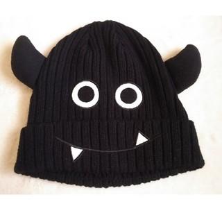 アベイル(Avail)のニット帽 キッズ(帽子)