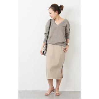 DEUXIEME CLASSE - Deuxieme Classe   Garmentdye スカート