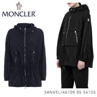 MONCLER - モンクレール 正規品 SANVEL ブラック 美品 サイズ4