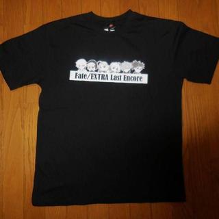 アベイル(Avail)の3Lサイズ Fate EXTRA Last Encore Tシャツ(Tシャツ/カットソー(半袖/袖なし))