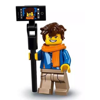 Lego - レゴ(LEGO)ミニフィギュア レゴニンジャゴー ザ・ムービー ジェイ