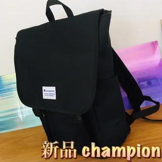 Champion - 新品タグ付き チャンピオン バックパック リュック