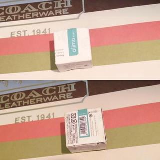 アリマ(ALIMA)のアリマピュアアイシャドー 色味ブラウンシュガー未使用に近い素敵人気(アイシャドウ)