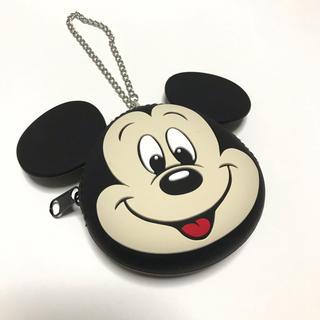 Disney - ミッキーマウス   コインケース