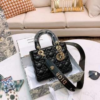 Dior - Dior  ディオール レディース シヨルダーバッグ トートバック バントバッグ