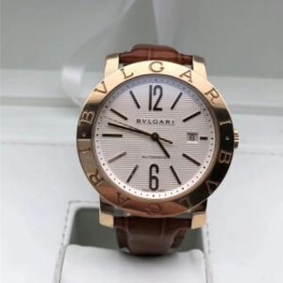 BVLGARI - ディアゴノ スポーツ クロノグラフ メンズ腕時計