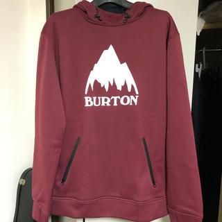BURTON - BURTON(バートン)パーカー