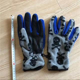 ギャップ(GAP)のGAP ボーイ手袋❣️美品(手袋)