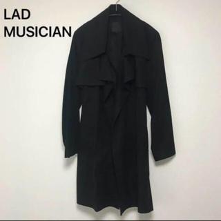 ラッドミュージシャン(LAD MUSICIAN)のLAD MUSICIAN コート(トレンチコート)