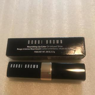BOBBI BROWN - ボビイブラウン オイルインフューズドリップカラー14