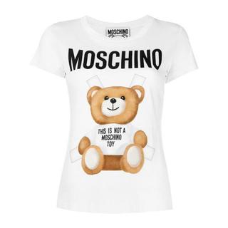 モスキーノ(MOSCHINO)のMOSCHINO モスキーノ  Tシャツ 画像別ページ(Tシャツ(半袖/袖なし))