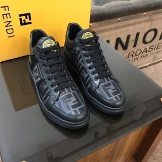 FENDI - Fendi靴
