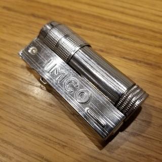 ジッポー(ZIPPO)のイムコライター スーパー IMCO SUPER 6700P 中古 (タバコグッズ)