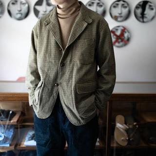 Engineered Garments - 新品19aw Engineered Garments Loiter Jacket