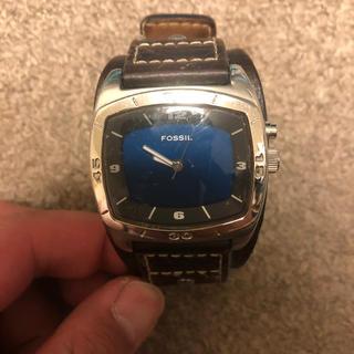 フォッシル(FOSSIL)のfrossil 腕時計 citizen SEIKO GSHOCK BEDWIN(腕時計(アナログ))