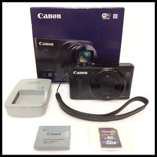 Canon - CANON PowerShot SX610 HS