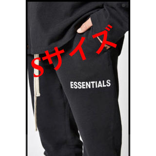 フィアオブゴッド(FEAR OF GOD)のESSENTIALS Graphic Sweatpants(その他)