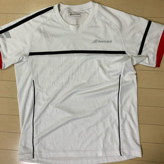 Babolat - バボラ  ゲームシャツ XL