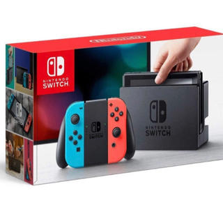Nintendo Switch - Nintendo Switch Joy-Con  新品!